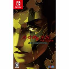 アトラス SWITCHゲームソフト 真・女神転生III NOCTURNE HD REMASTER 通常版 HACPAW7MA