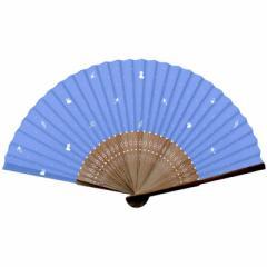 新日本カレンダー 扇子 Rainyday 雨の日 686 Rainyday(雨の日)
