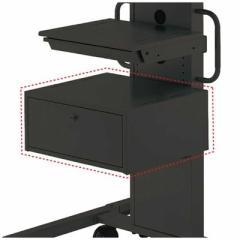 ハヤミ工産 機器収納ボックス PHP-B8100