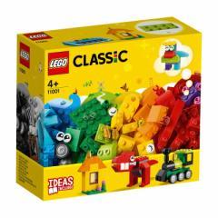 レゴジャパン レゴブロック 11001 クラシック アイデアパーツ Sサイズ