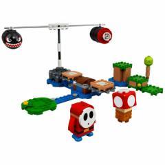 レゴジャパン LEGO(レゴ) 71366 スーパーマリオ マグナムキラーのぐるぐるチャレンジ