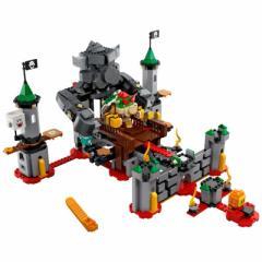 レゴジャパン LEGO(レゴ) 71369 スーパーマリオ けっせんクッパ城! チャレンジ