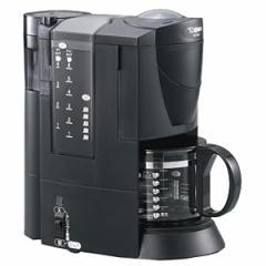 象印 コーヒーメーカー EC‐VL60(BA)(ブラック)