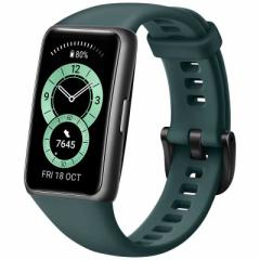 HUAWEI Band6/Forest Green グリーン BAND6/GREEN
