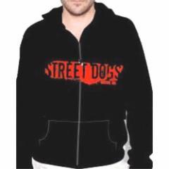 秋冬物 STREET DOGS ストリートドッグス - Wings - Zipper Hoodie / スウェット・パーカー / メンズ 【公