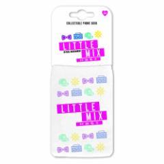 LITTLE MIX リトルミックス - Phone Sock / iPhoneケース 【公式 / オフィシャル】