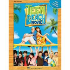 TEEN BEACH MOVIE アールファイブ -Teen Beach Movie / 楽譜・スコア