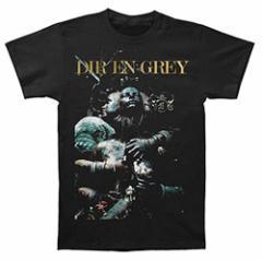 DIR EN GREY ディルアングレイ - STATUE MENS TEE / Tシャツ / メンズ 【公式 / オフィシャル】