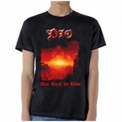 DIO ディオ - THE LAST IN LINE / Tシャツ / メンズ 【公式 / オフィシャル】