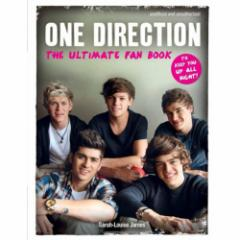ONE DIRECTION ワンダイレクション - The Ultimate Fan Book / 写真集
