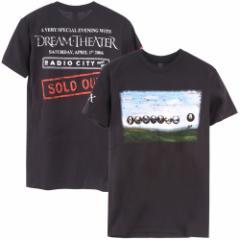 DREAM THEATER ドリームシアター - VINTAGE 20TH ANNIVERSARY RADIO CITY MUSIC HALL EVENT / バックプリントあり / T