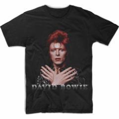 DAVID BOWIE デヴィッド・ボウイ - ZIGGY 1973 / Tシャツ / メンズ 【公式 / オフィシャル】