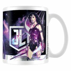 JUSTICE LEAGUE ジャスティスリーグ - Wonder Woman Pink Starlight / マグカップ 【公式 / オフィシャル】
