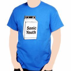 SONIC YOUTHソニックユース -Washing Machine / Tシャツ / メンズ 【公式 / オフィシャル】