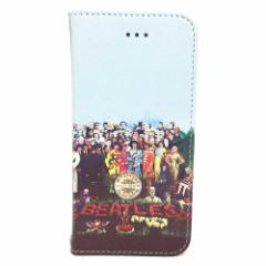 BEATLES ビートルズ - Sgt. Peppers Lonely Hearts Club Band (for iPhone8 / 7 / 6s / 6) / iPhoneケース 【公式 / オフ