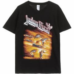 JUDAS PRIEST ジューダスプリースト - FIREPOWER / Tシャツ / メンズ 【公式 / オフィシャル】