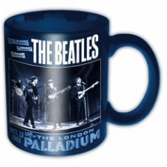 BEATLES ビートルズ - PALLADIUM / マグカップ 【公式 / オフィシャル】