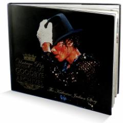 MICHAEL JACKSON マイケルジャクソン - Never Can Say Goodbye / 写真集