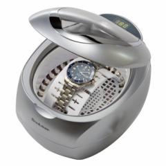 ウルトラソニック ジュエリー クリーナー & DVDクリーナー Ultrasonic Jewelry Cleaner and DVD Cleaner