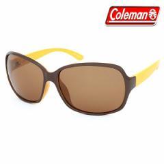 コールマン Coleman 偏光サングラス レディース UVカット CLA03-2