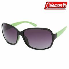 コールマン Coleman 偏光サングラス レディース UVカット CLA03-3