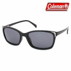 コールマン Coleman レディース 偏光サングラス UVカット CLA04-1