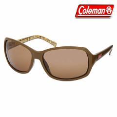 コールマン Coleman レディース 偏光サングラス UVカット CLA05-2