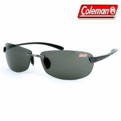 コールマン Coleman サングラス UVカット バネ丁番 CO2011-1