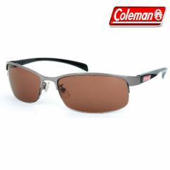 コールマン Coleman サングラス UVカット バネ丁番 CO2012-2