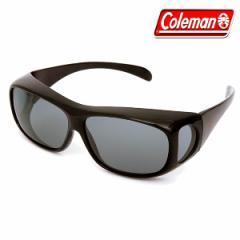 コールマン Coleman 偏光サングラス メンズ UVカット アイガード CO3012-1