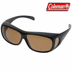 コールマン Coleman 偏光サングラス メンズ UVカット アイガード CO3012-2