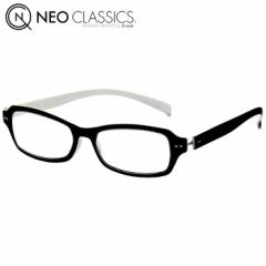 シニアグラス メンズ NEO CLASSICS ネオクラシック ベーシック AGING glasses 老眼鏡 リーディンググラス GLR01-4