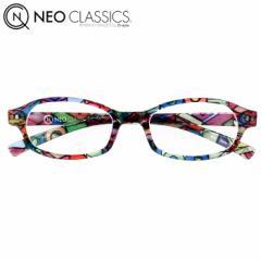 ネオクラシック NEO CLASSICS シニアグラス レディース デュー AGING glasses 老眼鏡 リーディンググラス GLR-11-7