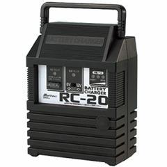 大自工業 バッテリー充電器チャージャー RC-20
