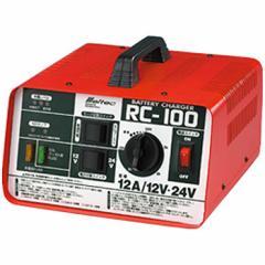 大自工業 バッテリー充電器 RC-100