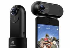 感謝セール実施中ーハコスコ【国内正規品】Insta360 ONE 360°全天球カメラ Iphone 撮影  送料無料