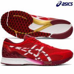 アシックス ASICS//TARTHEREDGE TENKA /ターサーエッジ テンカ/1011A711-600/マラソンシューズ