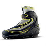 ONE WAY クロスカントリースキースケーティングブーツ 41026ティガラ スケーティングブーツ