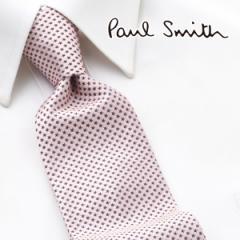 [ポールスミス]PAUL SMITHネクタイ PSJ-412 【ネクタイブランド ネクタイ ブランド ねくたい結婚式