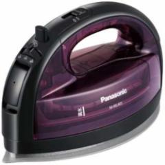 パナソニック NI-WL405-P コードレススチームアイロン ピンク アイロン