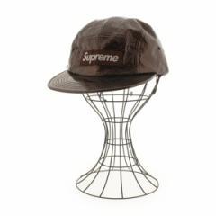 Supreme  / シュプリーム メンズ 帽子 色:ブロンズ サイズ:-