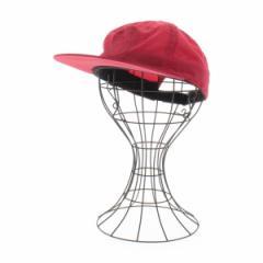 Supreme  / シュプリーム メンズ 帽子 色:赤系 サイズ:-