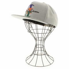 Supreme  / シュプリーム メンズ 帽子 色:グレー系 サイズ:-