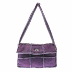 CHANEL  / シャネル レディース バッグ 色:紫 サイズ:-