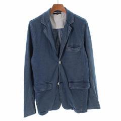 CIAOPANIC  / チャオパニック メンズ ジャケット 色:インディゴ(デニム) サイズ:M