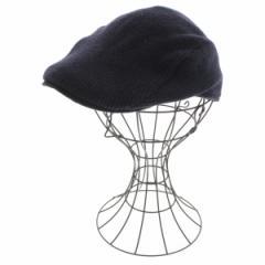 LACOSTE  / ラコステ メンズ 帽子 色:紺系 サイズ:-