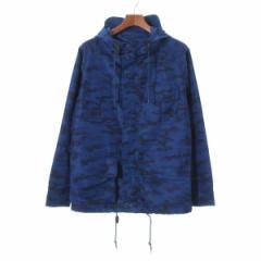 CIAOPANIC  / チャオパニック メンズ ブルゾン 色:青系x紺系等(迷彩) サイズ:L
