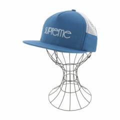 Supreme  / シュプリーム メンズ 帽子 色:青 サイズ:-