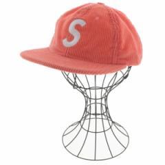 Supreme  / シュプリーム メンズ 帽子 色:ピンク系 サイズ:-