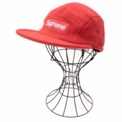 Supreme  / シュプリーム メンズ 帽子 色:赤系(オレンジがかっています) サイズ:-